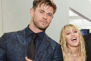 Miley Cyrus Once Had a Dog Named Thor — Yes, Like Chris Hemsworth's Marvel Character