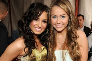 Miley Cyrus Talks to Demi Lovato On Her Instagram Live Show 'Bright Minded': How Long Have They Been Friends?