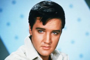Elvis Presley's Granddaughter is a Well-Known Movie Star