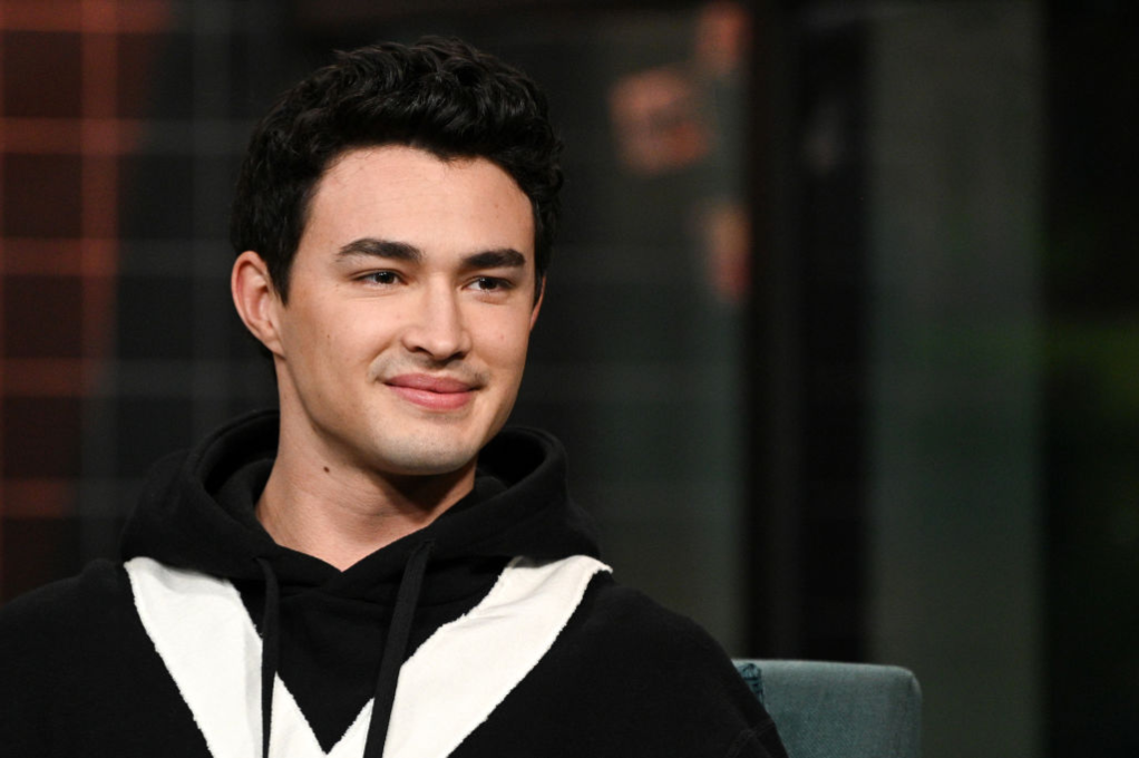 Gavin Leatherwood of 'Chilling Adventures of Sabrina'