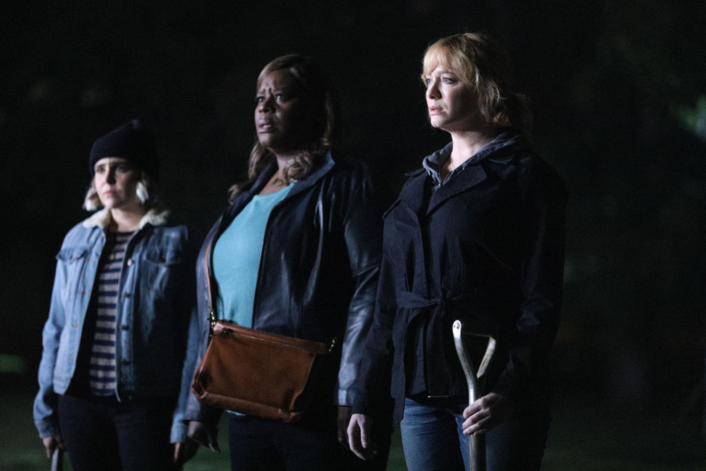 'Good Girls' episode 306