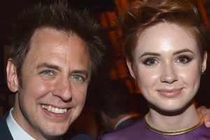 'Guardians of the Galaxy 3': Karen Gillan on Why James Gunn Is 'Such a Good Director' and What's Next for Nebula