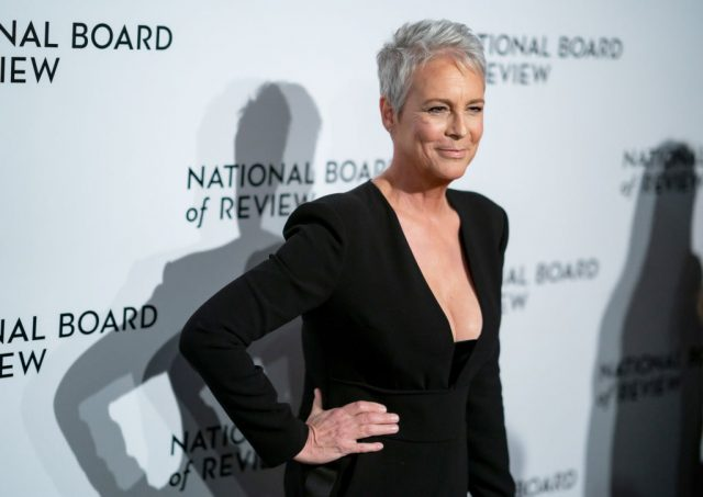 'The Mandalorian': Is Jamie Lee Curtis Headed for a Reunion with 'Knives Out' Director Rian Johnson?