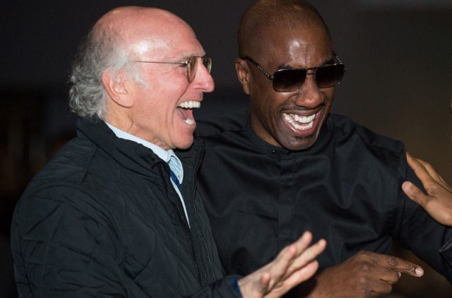 'Curb Your Enthusiasm's' JB Smoove Among Those Unsure About the HBO Show's Return