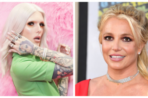 Britney Spears, Jeffree Star the Latest Celebs to Pay Bills for Fans in Coronavirus Quarantine