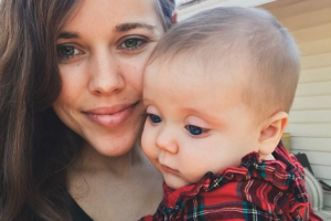 'Counting On': Jessa Duggar Once Told Her Husband She Was Done Having Kids