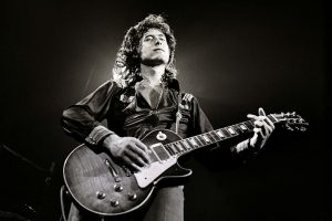 Jimmy Page Played on Rolling Stones Records Both Before and After Led Zeppelin