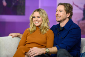 Landlords Kristen Bell and Dax Shepard Let Tenants Skip Rent Over Pandemic