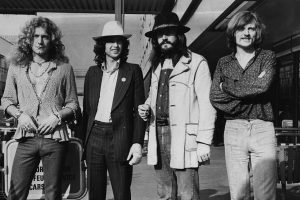 How Led Zeppelin Finally Won the 'Stairway to Heaven' Plagiarism Case