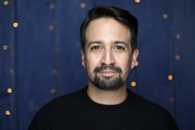 What Movies and TV Shows Has Lin-Manuel Miranda Been In?