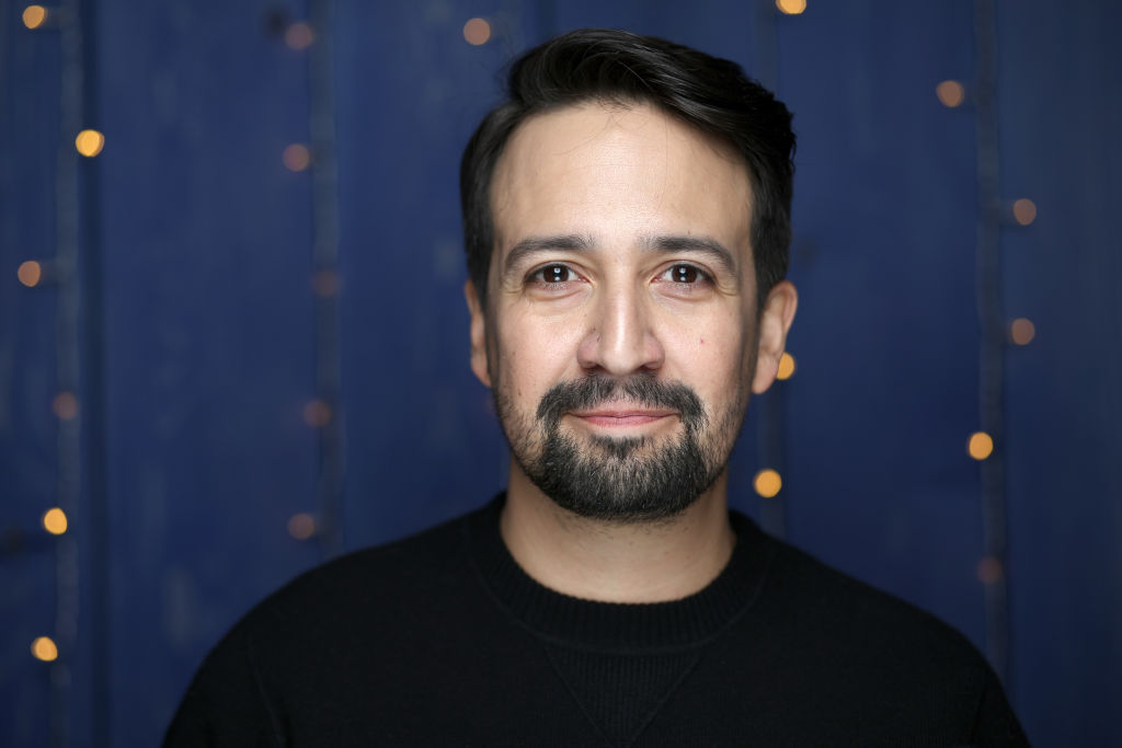What Movies And Tv Shows Has Lin Manuel Miranda Been In
