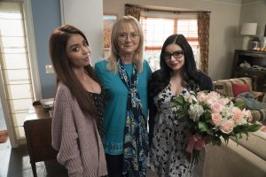 'Modern Family' May Be Ending But it Seems Sarah Hyland and Ariel Winter are Friends for Life