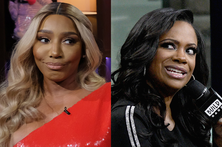 NeNe Leakes EXPLODES, Curses at Producer: You Can't Control Me!!
