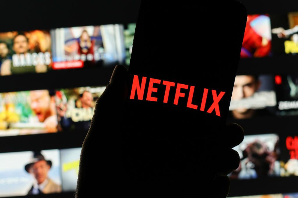 Are your kids safe on Netflix?   Photo Illustration by Filip Radwanski/SOPA Images/LightRocket via Getty Images