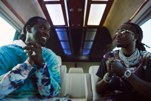 Rapper Offset Hosting His Own Reality Series on Quibi