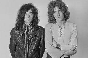 Jimmy Page Thought There Had to Be Something Wrong With Robert Plant When They 1st Met