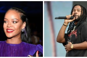 Rihanna Alert: Fans Excited About New PartyNextDoor Collaboration Release