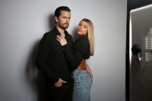 Sofia Richie Says 'I Just Don't Care What People Think' About Her Relationship With Scott Disick
