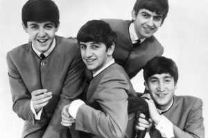 How the Beatles' Music (Almost) Got to Outer Space