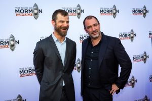 How Much Are 'South Park' Creators Matt Stone and Trey Parker Worth?