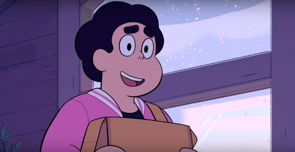 Steven Universe Is The LGBTQ Representation We Need   Den