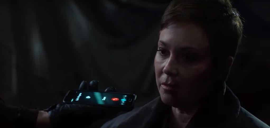 'Supernatural' Season 15 'Galaxy Brain'