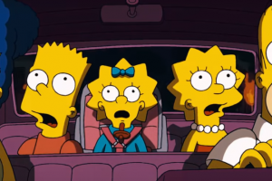 Coronavirus and 'The Simpsons': People Think the Show Predicted Tom Hanks Infection