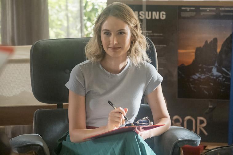 Caitlin Thompson as Madison