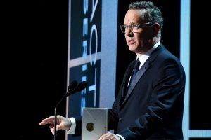 Fans Can't Get Over How Different Tom Hanks Is From His Son