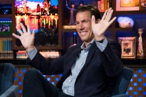 'Southern Charm': Is Thomas Ravenel Expecting a Baby?