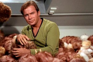 'Star Trek': Why William Shatner Doesn't Want to Play Captain Kirk Again