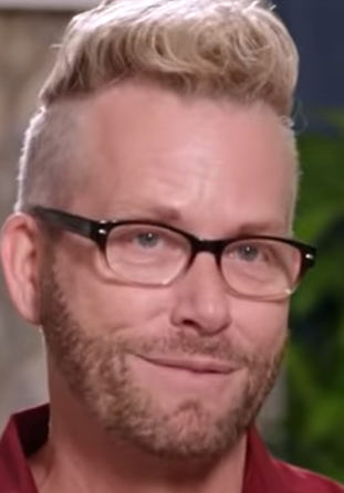 Kenneth from '90 Day Fiance'