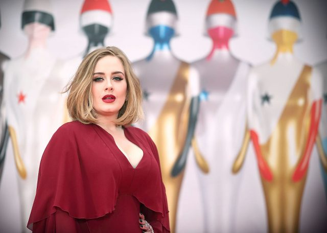 Adele Is Committed to Keeping the Details of Her Divorce Super Secret