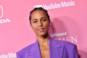 Alicia Keys' Speaking Out Against Gender Norms Led to a Heartwarming Moment With a Fan
