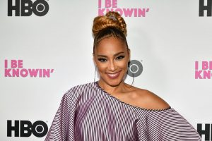 'The Real' Fans Are Begging Each Other to 'Leave Amanda Seales Alone'