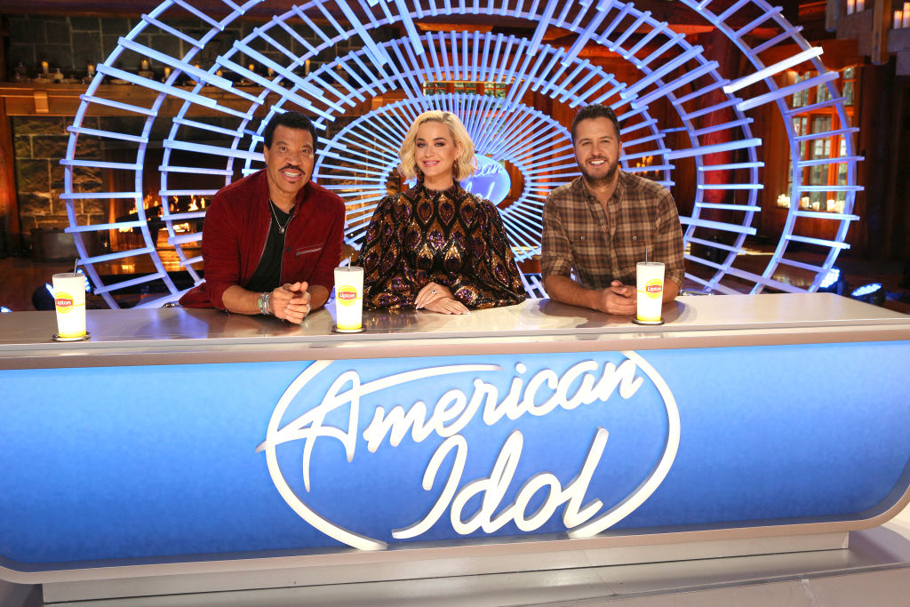 audition for 'American Idol'