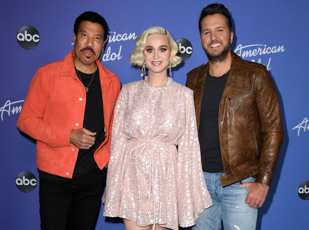 American Idol season 3 coronavirus