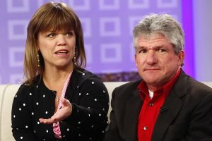 'LPBW': Matt Roloff Said He Thinks Amy Roloff Unfairly 'Threw Shade' at Him in Her Book