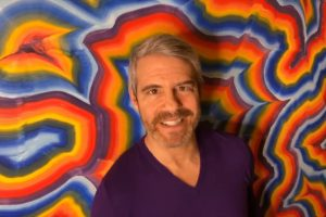 Andy Cohen Is Stunned He Is Banned From Donating Plasma to Help COVID-19 Patients Because He Is Gay