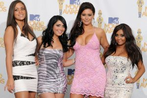 'Jersey Shore': Are Sammi 'Sweetheart' Giancola and Angelina Pivarnick Still Friends?