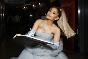 Fans Can't Stop Talking About Ariana Grande's 'Disney Family Singalong' Performance