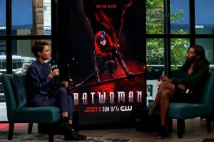 What Is the Difference Between Batgirl and Batwoman?