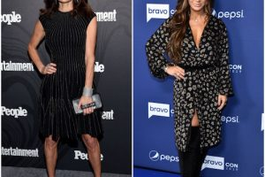 'Real Housewives' Star Bethenny Frankel Receives Support From Teresa Giudice in Efforts to Help Coronavirus Victims