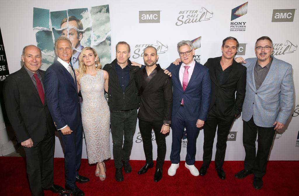 'Better Call Saul' Season 5 finale