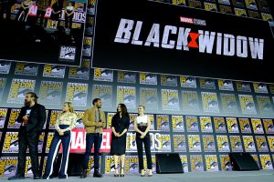 Releasing 'Black Widow' on Disney+ Would Be More Than a Financial Disaster: A Disgrace