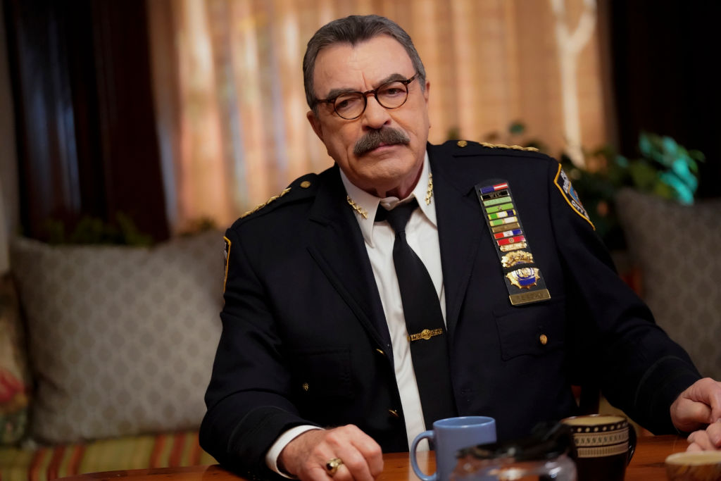 'Blue Bloods': Frank Reagan Is Going to ...