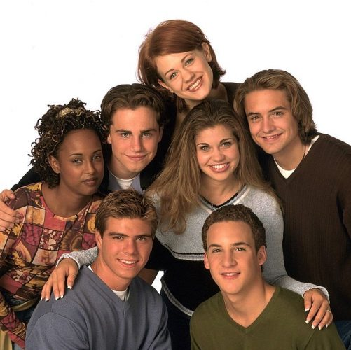 "'Boy Meets World' Star Will Friedle Comments ""I Love You, Trina"" After Co-Star Trina Mcgree Accuses Him of Mistreating Her On-Set"