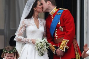 What Is Prince William and Kate Middleton's Scowling, Show-Stealing Bridesmaid Up to Now?