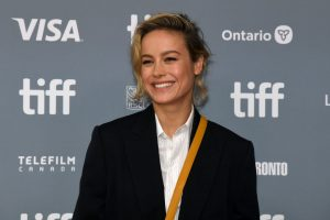 Brie Larson's Love of 'Animal Crossing' Will Seriously Make Your Day