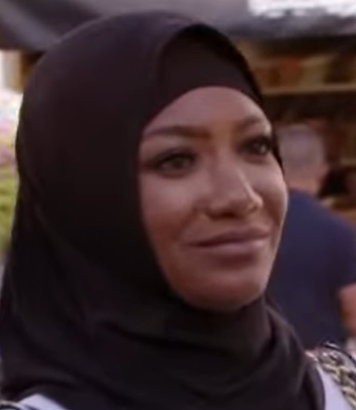 Brittany from '90 Day Fiance'